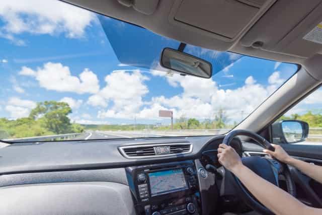 妊娠中の車の運転の影響
