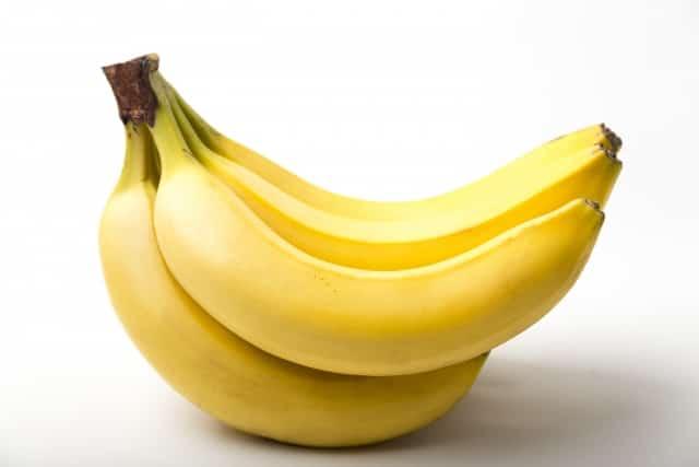妊娠中に吐きやすいバナナ