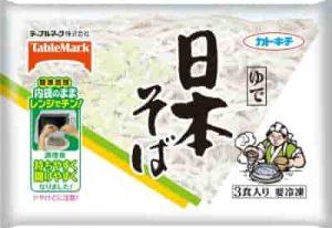 日本そば(テーブルマーク)