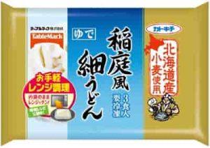 稲庭風細うどん(テーブルマーク)