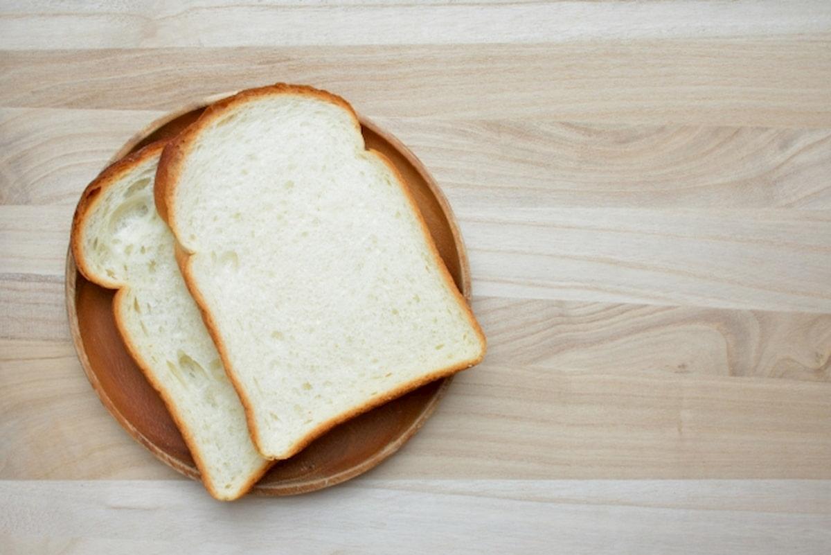 離乳食「パンがゆ」に使う安心・安全な食パンはどれ?