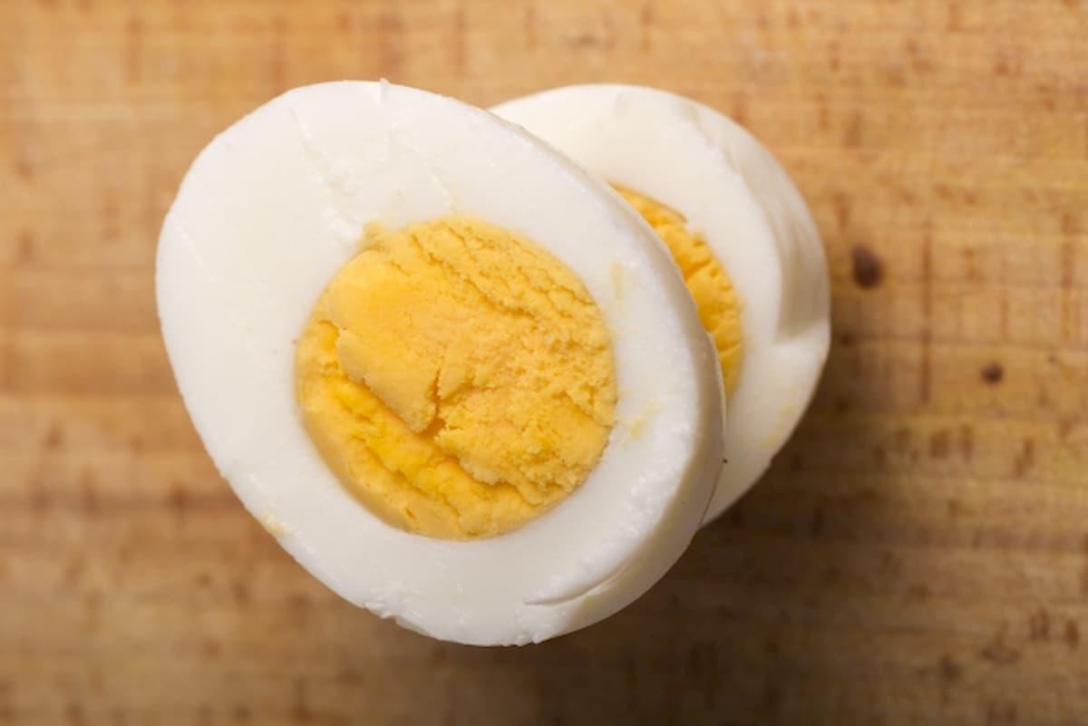 離乳食で食べさせる卵